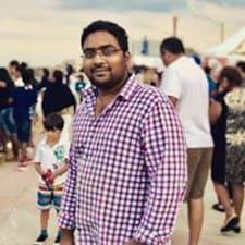 Ram Charan User Profile