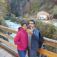 Santhoshi User Profile