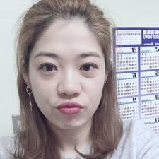 Profil utilisateur de 海娟