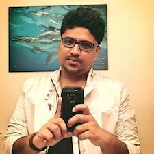 Profil utilisateur de Amith