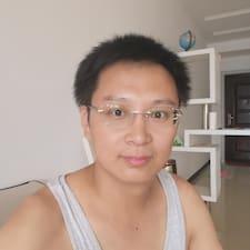 Профиль пользователя 建滨