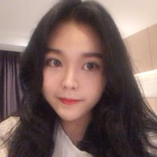Hyunjin Brugerprofil