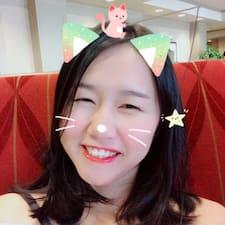 Perfil de usuario de Jenny