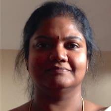 Sunithaさんのプロフィール