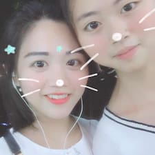 Profil utilisateur de 旭翔