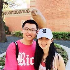 โพรไฟล์ผู้ใช้ Yuxiang