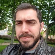 Το προφίλ του/της Rodrigo