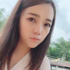 Profil utilisateur de 思露
