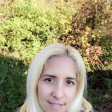 Silvia Profile ng User