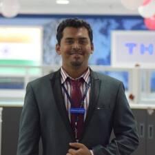 Profilo utente di Sthitapradyna