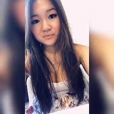 Profil utilisateur de Kim H.