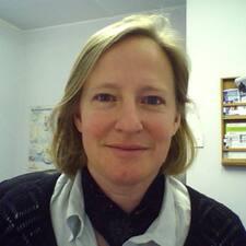 Anneke Brukerprofil