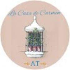 Nutzerprofil von La Casa De Carmen