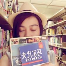 Perfil do utilizador de Yihan
