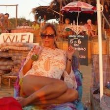 Marta Beatriz User Profile