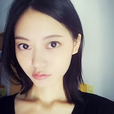 Shimeng的用户个人资料