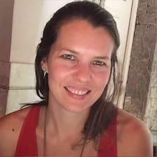 Profil korisnika Anna Carolina