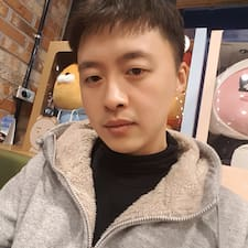 권오성 User Profile