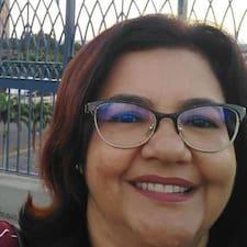 โพรไฟล์ผู้ใช้ Maria José