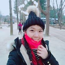 宜臻 felhasználói profilja