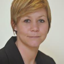 Georgina Brugerprofil