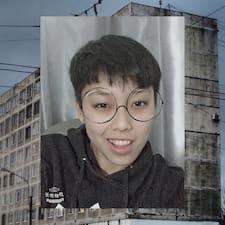 Profil Pengguna 若冰