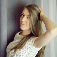 Nutzerprofil von Oliwia