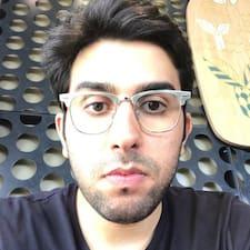 Profil utilisateur de Nawaf