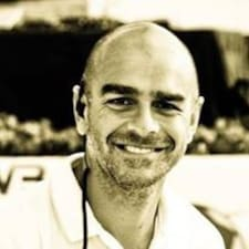 Jose Maria - Uživatelský profil