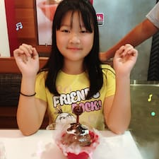 Profil utilisateur de Ying