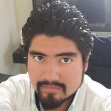 Gebruikersprofiel Luis