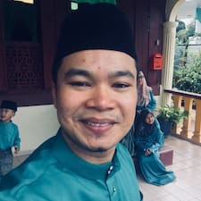Zahin User Profile