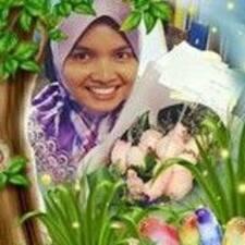 Nutzerprofil von Nurulafidah