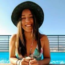 Profil utilisateur de María Paz