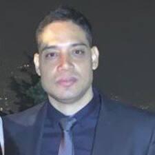 Diego Alejandro felhasználói profilja