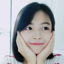 玉芳 felhasználói profilja