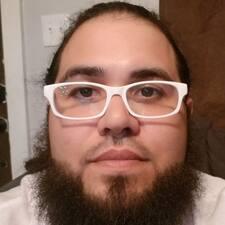 Profil korisnika Isaac