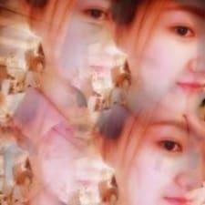 Nutzerprofil von Jiaojiao