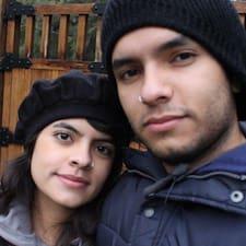 Carolina & Johan User Profile