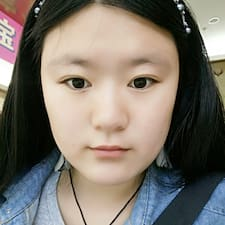 佳敏 User Profile