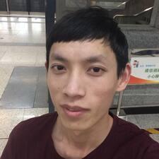 Profil Pengguna 大仟