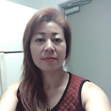 Evon User Profile