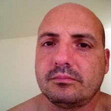 Профіль користувача Osvaldo