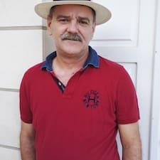 Zoran User Profile
