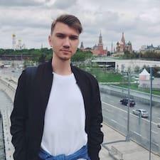 Даниил Kullanıcı Profili