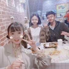 Perfil do utilizador de 李牧轩
