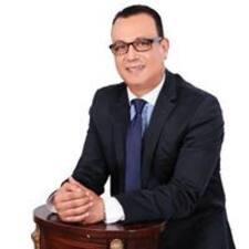 Profil Pengguna Fouad