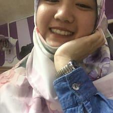Profilo utente di Yaya Inarah