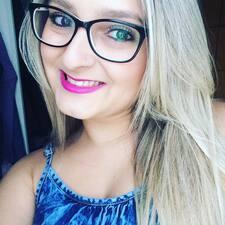 Profil korisnika Karoline