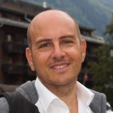 Profil korisnika Aldo Francesco